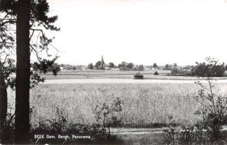 Ansichtkaart Beek (GD) Gem. Bergh Panorama 1969 HC26127