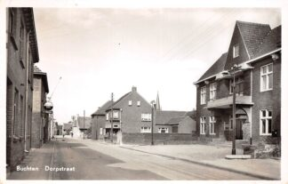 Ansichtkaart Buchten Dorpsstraat1958 Sittard - Geleen HC26134