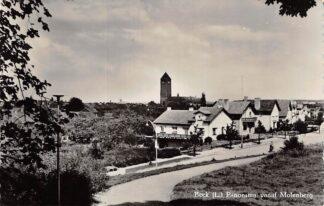 Ansichtkaart Beek (LB) Panorama vanaf Molenberg 1959 HC26137