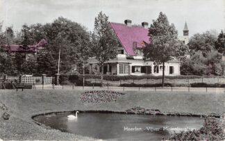 Ansichtkaart Heerlen Vijver Molenberglaan 1960 HC26178