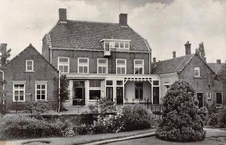 Ansichtkaart Hilvarenbeek K.V.C. Jeugdherberg De Hilver 1957 HC26181