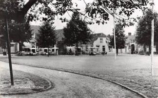 Ansichtkaart Hilvarenbeek Vrijthof HC26183