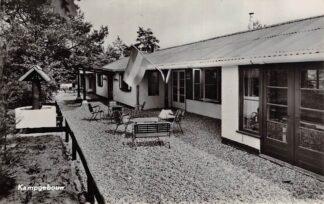 Ansichtkaart Beekbergen Groeten uit Vakantie-oord Lierderholt 1967 Camping HC26257
