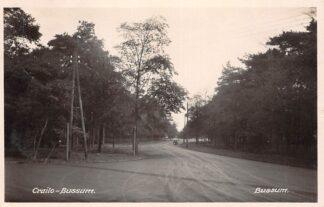 Ansichtkaart Bussum Crailo 1946 HC26277