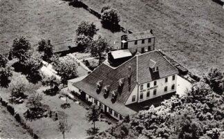 Ansichtkaart Eperheide Epen (ZL) Hotel Alpenzicht Bondshotel 1967 Gulpen - Wittem HC26293