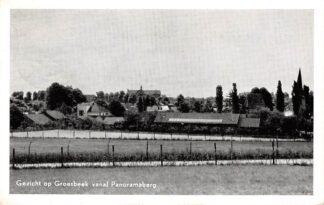 Ansichtkaart Groesbeek Gezicht vanaf Panoramaberg 1955 HC26358