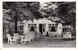 Ansichtkaart Kootwijk Hotel Kootwijkerduin Veluwe HC26364