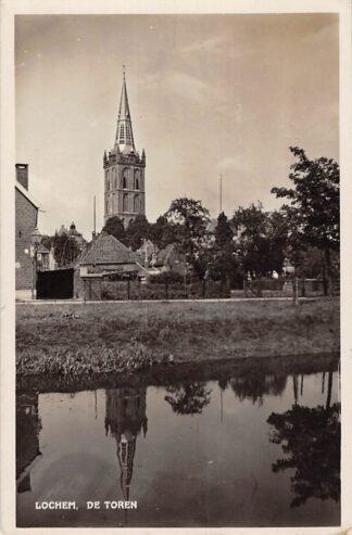 Ansichtkaart Lochem De Toren HC26590