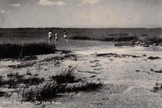 Ansichtkaart Makkum Recreatiecentrum De Holle Poarte 1965 HC26610