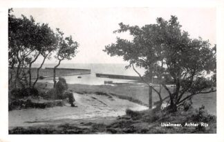 Ansichtkaart Balk IJsselmeer Achter Rijs 1967 HC26613