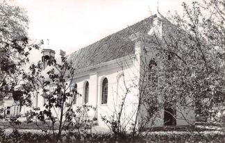 Ansichtkaart Grijpskerk Ned. Hervormde Kerk Westerkwartier Groningen HC26723