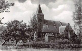 Ansichtkaart Langerak N.H. Kerk 1969 HC26728