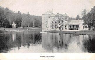 Ansichtkaart Rozendaal bij Velp Kasteel Rosendael HC26747