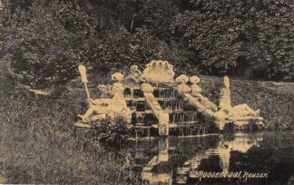 Ansichtkaart Rozendaal bij Velp Rosendaal Reuzen 1906 HC26752