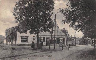 Ansichtkaart Budel Wilhelminaplein Weert HC26823