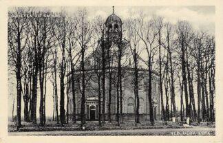 Ansichtkaart Smilde Ned. Hervormde Kerk 1942 HC26840