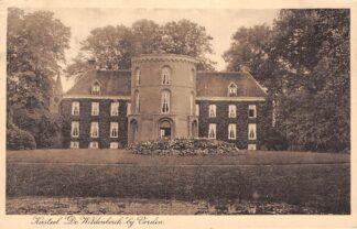 Ansichtkaart Vorden Kasteel de Wildenborch HC26952