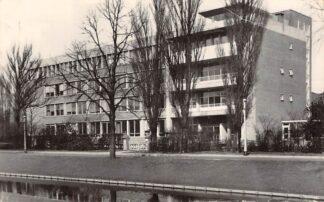 Ansichtkaart Schiedam Dr. Noletstichting R.K. Ziekenhuis HC27008