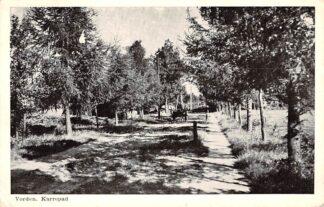 Ansichtkaart Vorden Karrepad 1955 HC27263