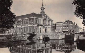 Ansichtkaart Schiedam Beurs 1943 Type fotokaart HC27315