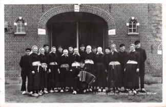 Ansichtkaart Laren (GD) Dansgroep Smos-Walaer 1964 HC27368