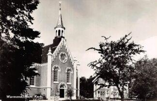 Ansichtkaart Warmond Hervormde Kerk 1962 HC27379