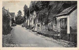 Ansichtkaart Geulhem Valkenburg (ZH) Rotswoning Geulem 1933 HC27679