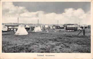 Ansichtkaart Cadzand Kampeerterrein Camping Sluis Zeeuws-Vlaanderen HC27851