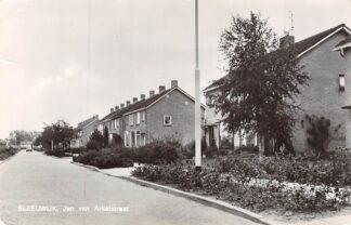 Ansichtkaart Sleeuwijk Jan van Arkelstraat HC27900