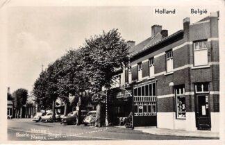 Ansichtkaart Baarle Nassau Baarle Hertog Singel België Europa HC27905