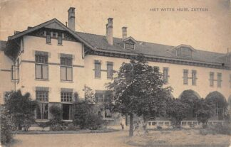 Ansichtkaart Zetten Het Witte Huis 1926 Betuwe HC27918