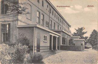 Ansichtkaart Zetten Magdalenahuis HC27919