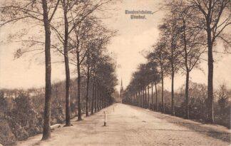 Ansichtkaart Ulvenhout Ulvenhoutschelaan 1922 Breda Chaam HC27930