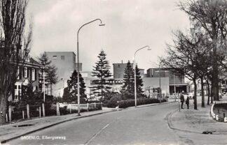 Ansichtkaart Groenlo Eibergseweg 1967 HC27975