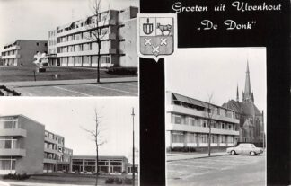 Ansichtkaart Ulvenhout De Donk HC28360