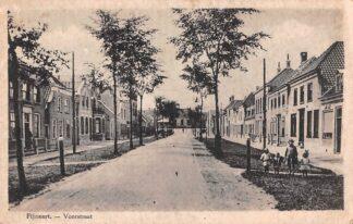 Ansichtkaart Fijnaart Voorstraat Moerdijk HC28432