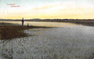 Ansichtkaart Rockanje Kwakjeswater HC28465