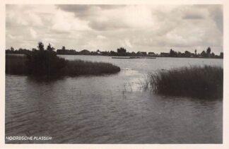 Ansichtkaart Noorden Noordsche Plassen 1942 HC28717