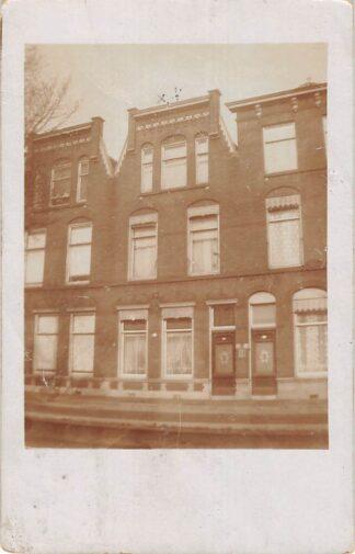 Ansichtkaart Den Haag Fotokaart onbekend 1915 HC28739