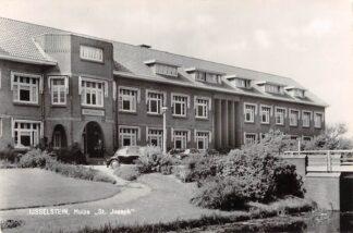 Ansichtkaart IJsselstein Huize St. Joseph 1963 VW HC28882