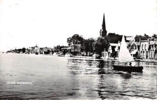 Ansichtkaart Oude Wetering 1963 HC29078
