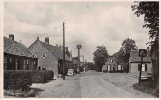 Ansichtkaart Esbeek 1953 Hilvarenbeek HC29251