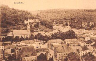 Ansichtkaart Luxemburg Larochette Luxembourg Europa HC29775