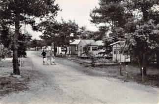 Ansichtkaart Bilthoven Camping De Biltse Duinen 1965 HC29889