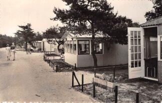 Ansichtkaart Bilthoven Camping De Biltse Duinen HC29891