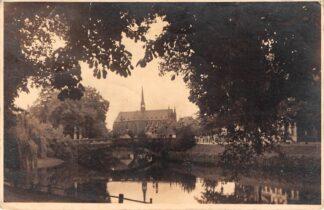 Ansichtkaart Zwolle Fotokaart 1944 HC30461